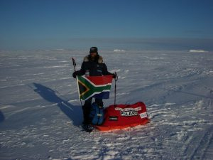 237-fr-6-may-2005-me-with-sa-flag-at-end-point